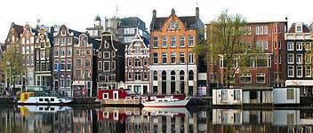 Amsterdam 187 tourist information travel guide