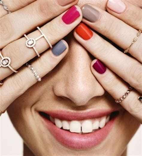 to tips for a diy manicure at home