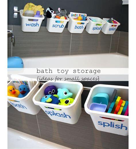bathroom toy storage ideas 25 small apartment decorating ideas on a budget bath