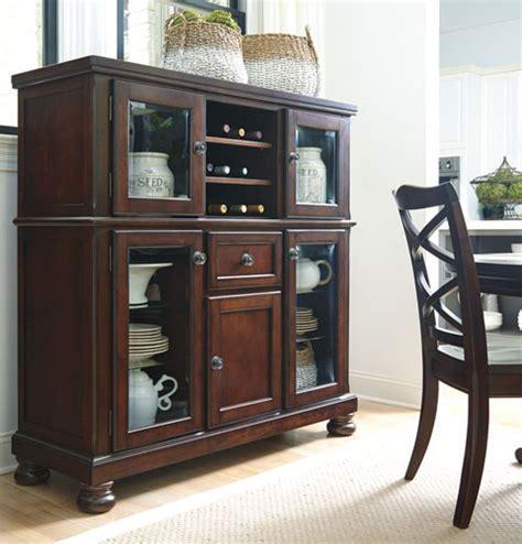 Furniture Server by Furniture Porter Dining Room D697 Server Home
