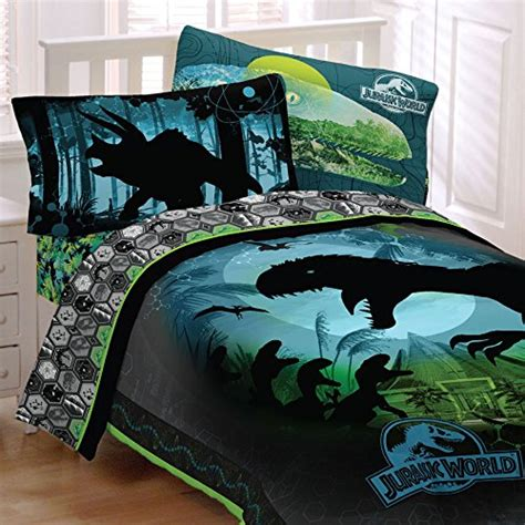 dinosaur bed sheets dinosaur bedding for boys dinosaur quilts comforters