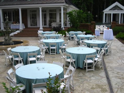 seating arrangements san antonio peerless events and tents