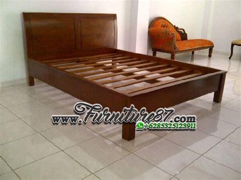 Dipan Kayu Terbaru jual dipan kayu jati minimalis terbaik 2018 furniture 87 mebel jati jepara
