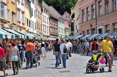 Shopping In shopping in the ljubljana city centre 187 visit ljubljana