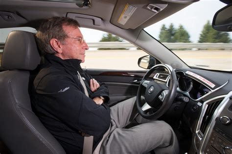 driving car here comes the self driving car and there s already surprising demand for it