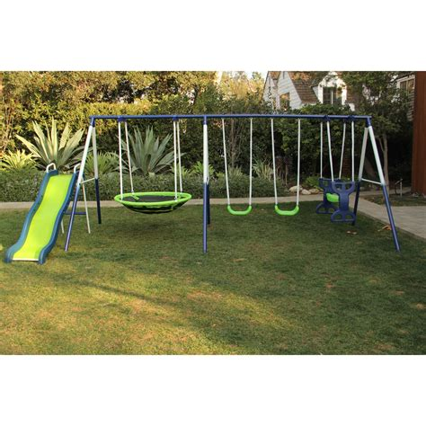 8 swing set image gallery swing set