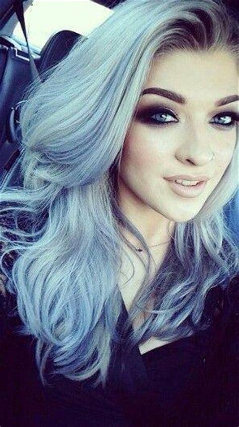 flesh color hair trend 2015 fryzury 2017 jakie kolory będą modne kobieceporady pl