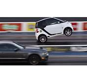 Tuned Smart Car  Fast