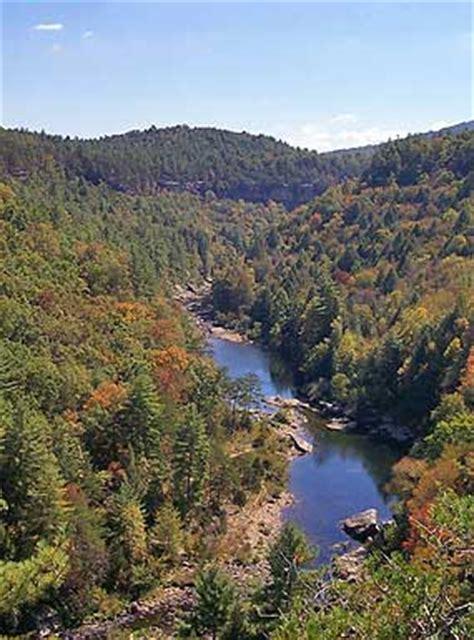 history culture obed wild scenic river
