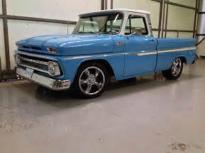 1965 Chevrolet C10 For Sale 1965 Chevy Truck Resto Mod Myrod