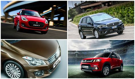 Upcoming Maruti Suzuki Cars Upcoming Maruti Suzuki Cars In India
