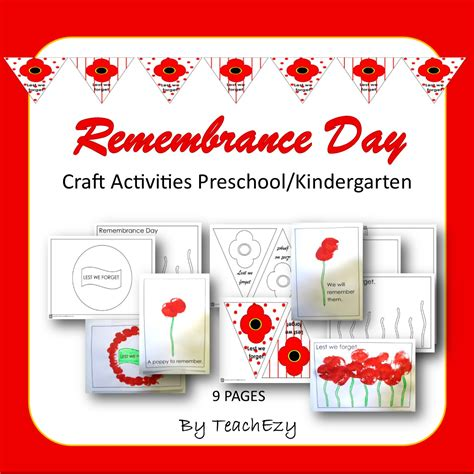 remembrance day crafts for benin ad 900 1300 planning and resource pack by