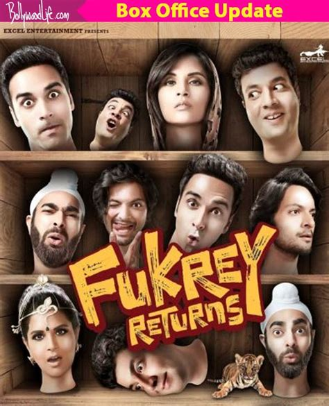 film comedy box office 2013 fukrey returns box office collection day 24 the comedy