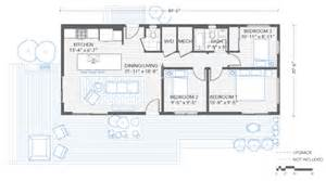 Glidehouse Floor Plans by Moved Temporarily