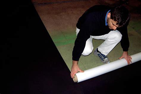 tappeto danza usato peroni tappeti danza pannelli termoisolanti
