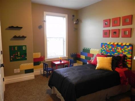 boys lego bedroom ideas lego headboard nough said boys room pinterest
