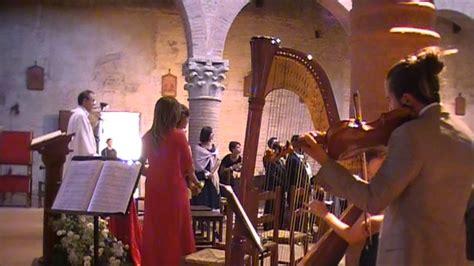 musica ingresso sposa marcia nuziale di wagner arpa e violino ingresso sposa