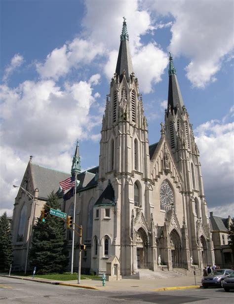 catholic churches indianapolis