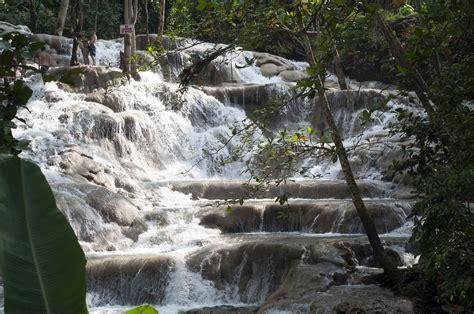 of river falls dunn s river falls wikiwand