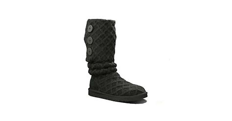 Cardy Angle ugg lattice cardy womens boots 2016