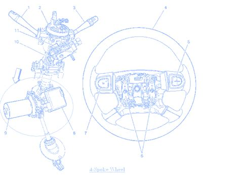 chevy cobalt   electrical circuit wiring diagram carfusebox