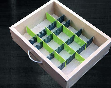 divisori per cassetti cucina divisorio per cassetti rationell divisorio per cassetto