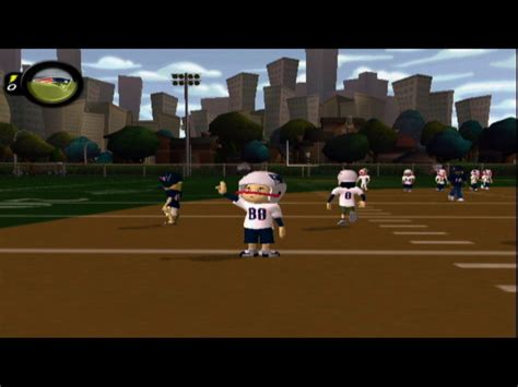 backyard football 10 sony playstation 2