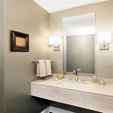 Modern Bathroom Sconce Sconces Lighting Fireplace Simple Home Decoration
