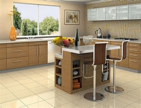 Movable Kitchen Islands various kinds of kitchen islands to look at trellischicago