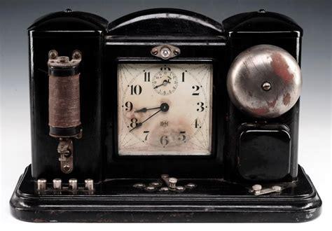 a darche mfg electric quack device clock price value guide