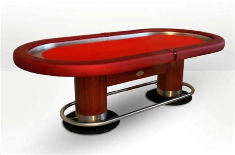 oval table caiman casino ex pokerproductos