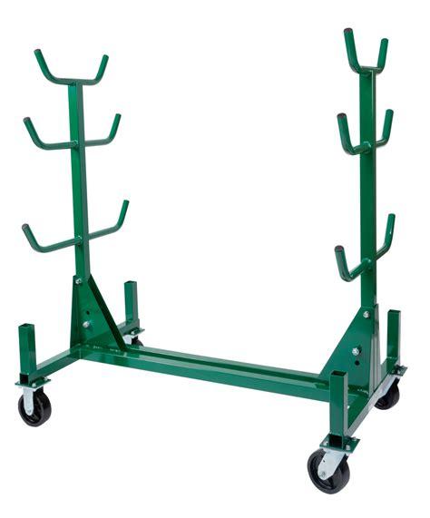 conduit mobile electrical electrical material handling conduit carts