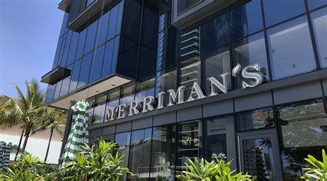 Merriman?s finally comes to Honolulu   Frolic Hawaii