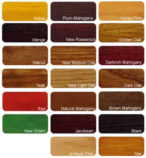 wood stains light oak wood stain pdf woodworking