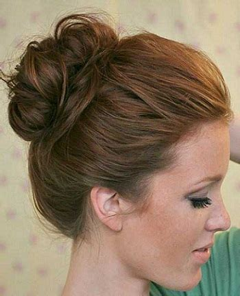 casual hairstyles buns 30 most popular bun hairstyles with images styles at life