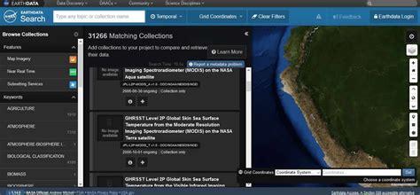 descargar imagenes satelitales usgs descarga libre de im 225 genes aster geolog 237 a publicaciones