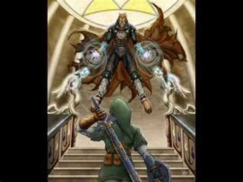 Link Time Fabsugar Want Need 60 by Ocarina Of Time Quot Ganondorf Battle Quot Reorchestrated