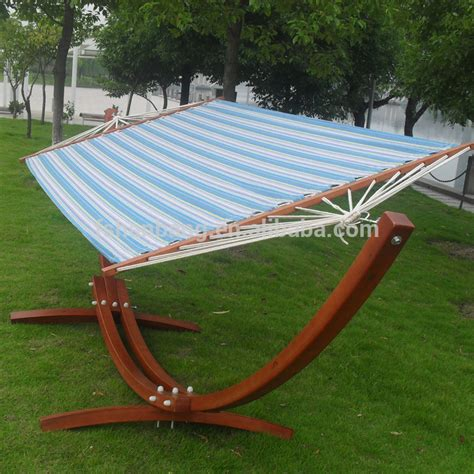 Buy Hammock And Stand Caribbean Hammock With Stand And Pillow Buy Wooden