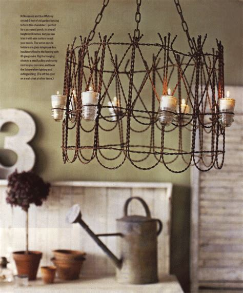Candle Chandelier Diy Diy Jars Candle Chandeliers This Will Help You Decorate Your House Fashion