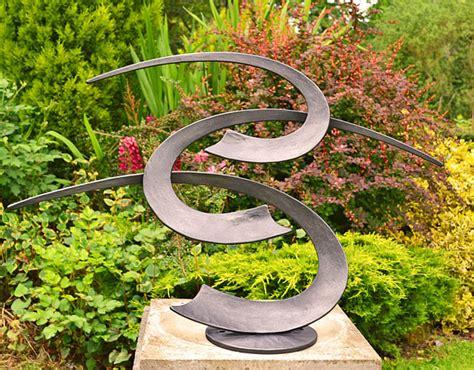 garden wall sculptures garden sculpture and ornament in metal