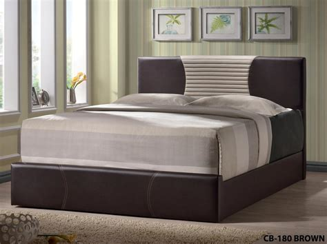 beige bed frame beige bed frame 28 images acme furniture 20644 beige