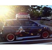 Mario Kart Aint Got Nothin On This Scion XA  Toyota