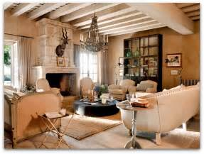 Country Houses Interior