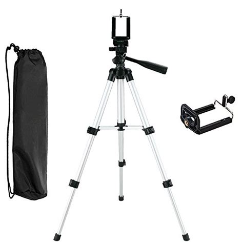 Tripod Iphone 5 galleon nutk portable iphone tripod stand holder adjustable rotatable retractable