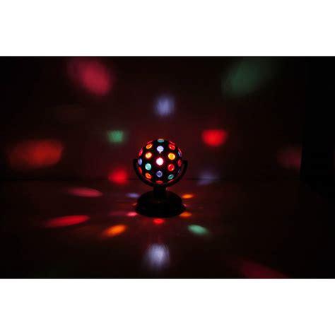 Rotating Disco Light by Rotating Disco Light Effect