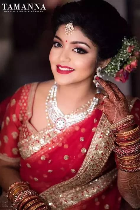 Which makeup artist is the best in Hyderabad for