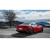 2016 Ferrari California T HS Wallpapers &amp HD Images
