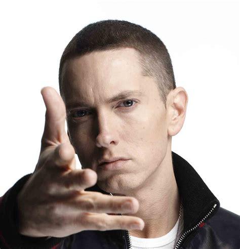 """Paul Rosenblog: Eminem  """"Not Afraid"""""""