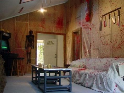 scary home decor 33 spooky scary decorations for 2016