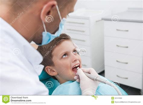 le doctor best of dentist patient at dentist office royalty free stock